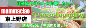 マンマチャオ東上野店