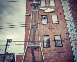 上野消防署
