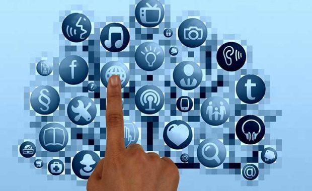 webマーケティングの代表はオウンドメディア。