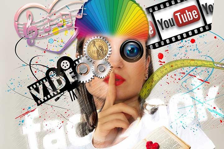 メディアの種類と効果的な活用方法