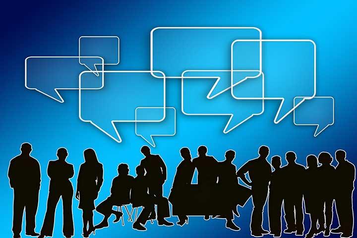 コミュニケーションの見える化